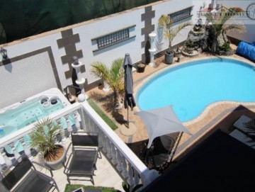 5 Bed  Villa/House for Sale, Sonnenland, San Bartolomé de Tirajana, Gran Canaria - SH-VIL_1631