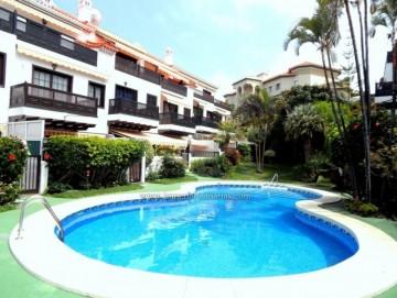 1 Bed  Flat / Apartment to Rent, Puerto de la Cruz, Tenerife - IC-AAP10978