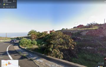 Land for Sale, Arafo, Santa Cruz de Tenerife, Tenerife - PR-SOL0114VDV