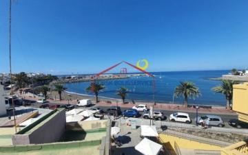 1 Bed  Flat / Apartment to Rent, Arguineguin, Gran Canaria - NB-581
