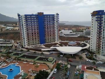 Flat / Apartment for Sale, Playa Paraiso, Tenerife - NP-03242