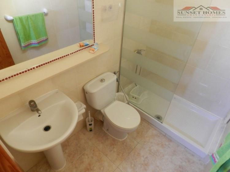 1 Bed  Villa/House to Rent, Maspalomas, San Bartolomé de Tirajana, Gran Canaria - SH-DÚP_1647 11