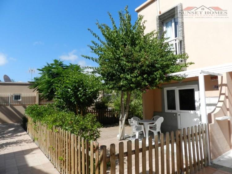 1 Bed  Villa/House to Rent, Maspalomas, San Bartolomé de Tirajana, Gran Canaria - SH-DÚP_1647 16