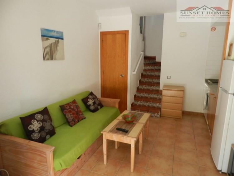 1 Bed  Villa/House to Rent, Maspalomas, San Bartolomé de Tirajana, Gran Canaria - SH-DÚP_1647 3