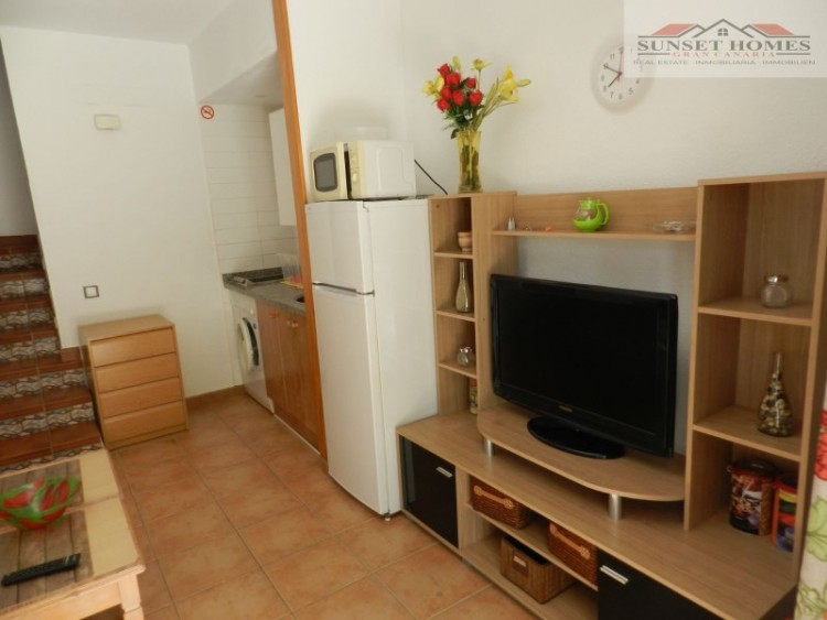 1 Bed  Villa/House to Rent, Maspalomas, San Bartolomé de Tirajana, Gran Canaria - SH-DÚP_1647 4