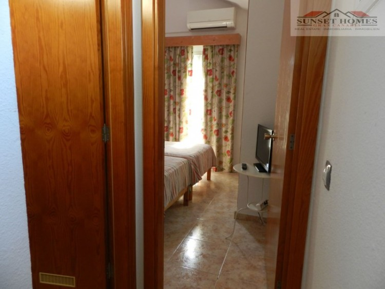 1 Bed  Villa/House to Rent, Maspalomas, San Bartolomé de Tirajana, Gran Canaria - SH-DÚP_1647 8