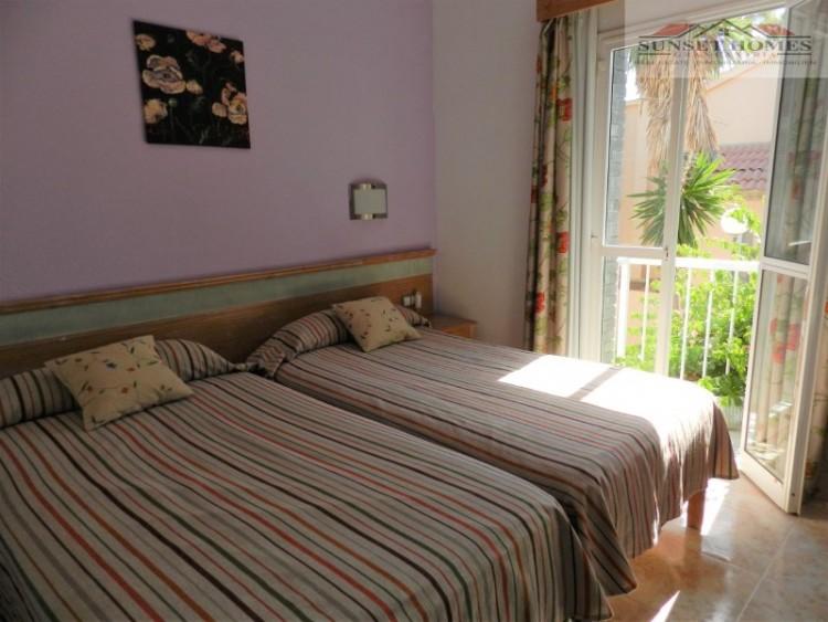 1 Bed  Villa/House to Rent, Maspalomas, San Bartolomé de Tirajana, Gran Canaria - SH-DÚP_1647 9