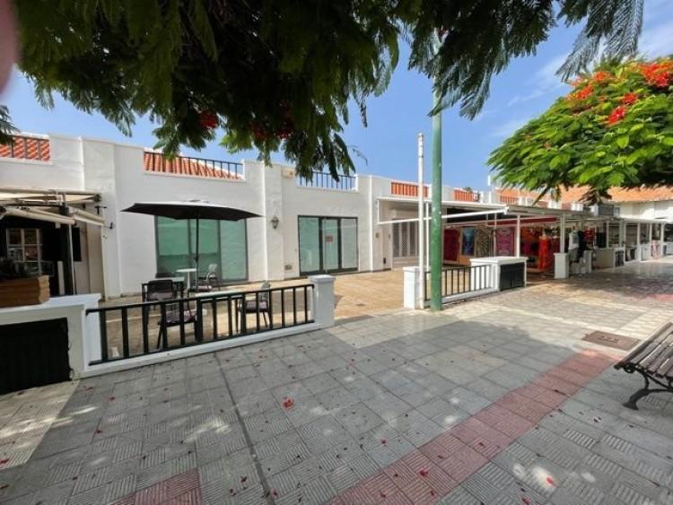 Commercial to Rent, Puerto de la Cruz, Santa Cruz de Tenerife, Tenerife - PR-LOC0052ADV 1