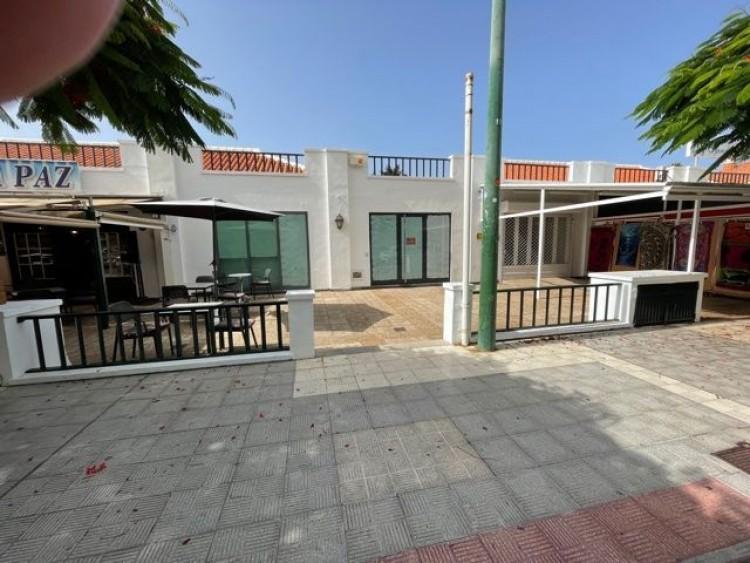 Commercial to Rent, Puerto de la Cruz, Santa Cruz de Tenerife, Tenerife - PR-LOC0052ADV 2