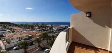 1 Bed  Flat / Apartment for Sale, Palm Mar, Tenerife - NP-03243