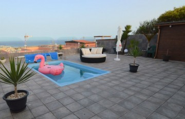 3 Bed  Villa/House for Sale, Caleta de Fuste, Las Palmas, Fuerteventura - DH-XVPTCHCAL3TI9-0921