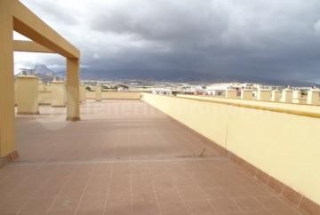 2 Bed  Flat / Apartment for Sale, Guargacho, Las Rosas, Tenerife - TP-23982