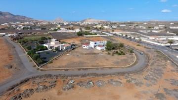 Land for Sale, Oliva, La, Las Palmas, Fuerteventura - DH-XVPTPLO-921
