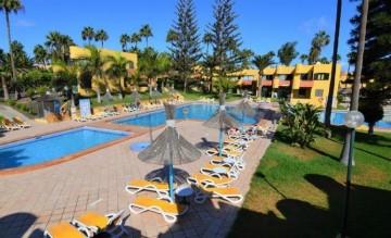 1 Bed  Flat / Apartment for Sale, Corralejo, Las Palmas, Fuerteventura - DH-XVPTAPC1ATLGAR1-0921