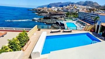 3 Bed  Villa/House for Sale, Puerto Santiago, Tenerife - YL-PW189