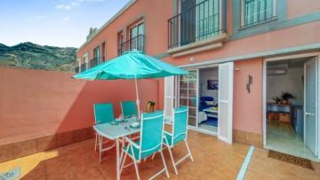 2 Bed  Villa/House for Sale, Mogan, LAS PALMAS, Gran Canaria - CI-05294-CA-2934