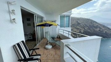1 Bed  Flat / Apartment to Rent, La Matanza, Tenerife - IC-AAP10990