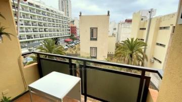 Flat / Apartment to Rent, Puerto de la Cruz, Tenerife - IC-AES10991