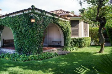 5 Bed  Villa/House for Sale, Puerto de la Cruz, Santa Cruz de Tenerife, Tenerife - PR-CHA0098VDV