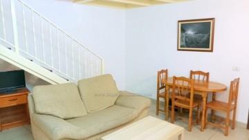 1 Bed  Villa/House to Rent, Puerto de la Cruz, Tenerife - IC-API10988