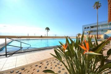2 Bed  Villa/House for Sale, Candelaria, Santa Cruz de Tenerife, Tenerife - PR-PIS0132VPC