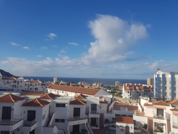 1 Bed  Flat / Apartment for Sale, Los Cristianos, Tenerife - NP-03248