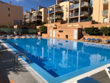 2 Bed  Flat / Apartment for Sale, Pájara, Las Palmas, Fuerteventura - DH-VPTAPEQ662-1022
