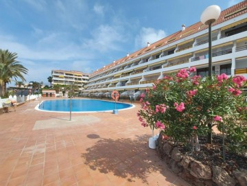 1 Bed  Flat / Apartment for Sale, El Varadero, Guia De Isora, Tenerife - AZ-1581