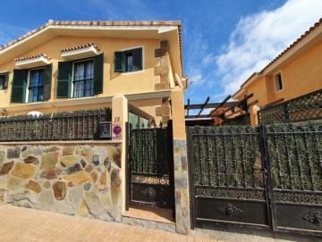 3 Bed  Villa/House for Sale, Puerto del Rosario, Las Palmas, Fuerteventura - DH-VPTCHPR318-1021