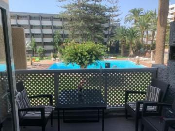 1 Bed  Flat / Apartment for Sale, Las Palmas, Playa del Inglés, Gran Canaria - OI-18869