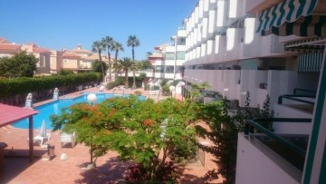 1 Bed  Flat / Apartment for Sale, Las Palmas, Sonnenland, Gran Canaria - OI-18870