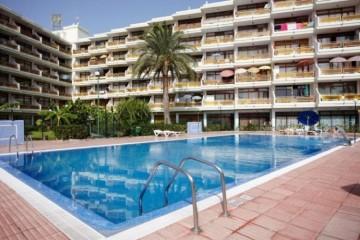 1 Bed  Flat / Apartment for Sale, Las Palmas, Playa del Inglés, Gran Canaria - OI-18871