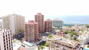 Flat / Apartment for Sale, Puerto de la Cruz, Tenerife - IC-VES11001