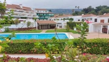 1 Bed  Flat / Apartment to Rent, Puerto de la Cruz, Tenerife - IC-AAP11005