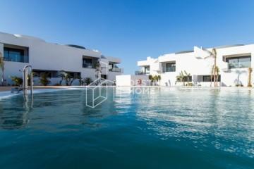 1 Bed  Flat / Apartment for Sale, Villaverde, Las Palmas, Fuerteventura - DH-VPTAPLO101-1021