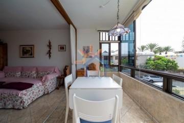1 Bed  Flat / Apartment for Sale, SAN BARTOLOME DE TIRAJANA, Las Palmas, Gran Canaria - MA-P-466