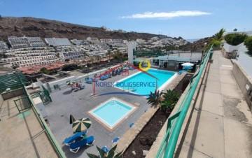 1 Bed  Flat / Apartment to Rent, Puerto Rico, Gran Canaria - NB-2745