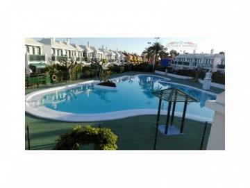1 Bed  Villa/House for Sale, Campo Internacional, San Bartolomé de Tirajana, Gran Canaria - SH-BUN_1661
