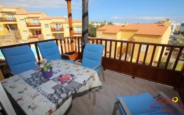 2 Bed  Flat / Apartment to Rent, Arguineguin, Gran Canaria - NB-666