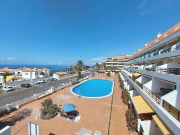 1 Bed  Flat / Apartment for Sale, El Varadero, Guia De Isora, Tenerife - AZ-1582