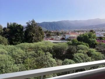 1 Bed  Flat / Apartment for Sale, Puerto de la Cruz, Santa Cruz de Tenerife, Tenerife - PR-AP0023VSS