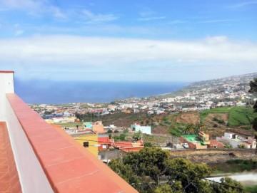 4 Bed  Villa/House for Sale, Santa Úrsula, Santa Cruz de Tenerife, Tenerife - PR-CHA0009VSS