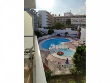 1 Bed  Flat / Apartment to Rent, Playa del Inglés, San Bartolomé de Tirajana, Gran Canaria - SH-APA_1668