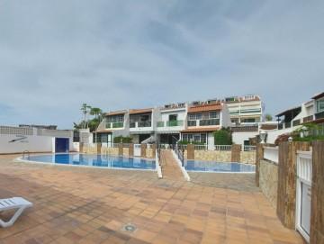 1 Bed  Flat / Apartment for Sale, Playa De La Arena, Santiago Del Teide, Tenerife - AZ-1583