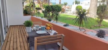 1 Bed  Flat / Apartment for Sale, Puerto de la Cruz, Tenerife - IC-VAP11010