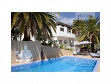 6 Bed  Villa/House for Sale, Ayagaures, San Bartolomé de Tirajana, Gran Canaria - SH-CAS_1669