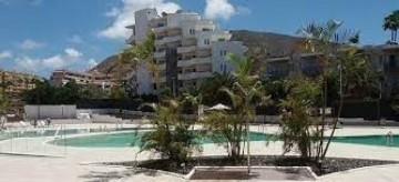 1 Bed  Flat / Apartment for Sale, Los Cristianos, Tenerife - NP-03259