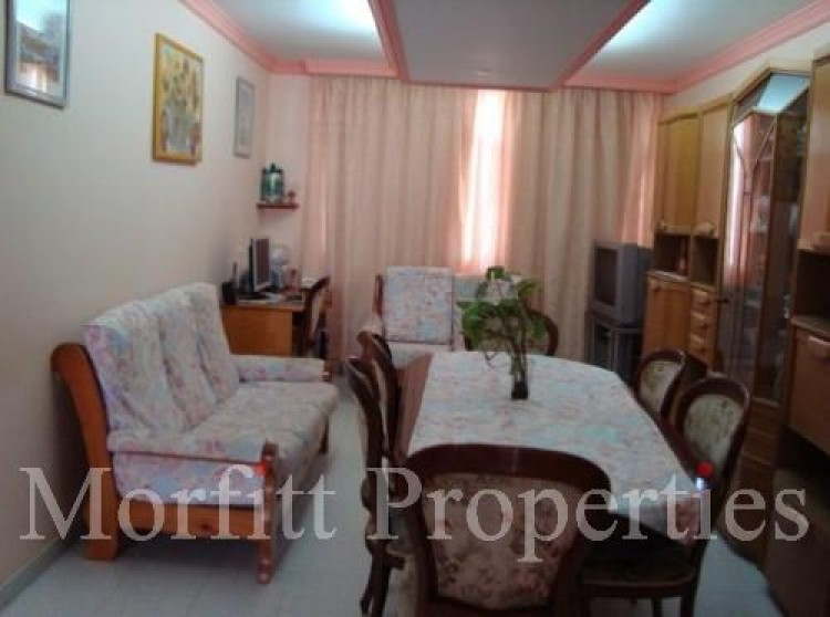 3 Bed  Flat / Apartment for Sale, San Isidro, Granadilla de Abona, Tenerife - MP-Ap0049-3 1