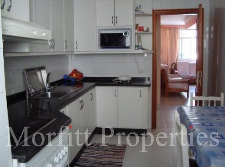 3 Bed  Flat / Apartment for Sale, San Isidro, Granadilla de Abona, Tenerife - MP-Ap0049-3 3