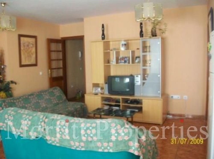 2 Bed  Flat / Apartment for Sale, San Isidro, Granadilla de Abona, Tenerife - MP-AP0048-3 1